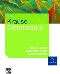 Krause - Dietoterapia (13ª Ed. ) - L. K.  Mahan  /  S.   Escott-stump  /  Janice L.  Raymond