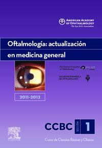 Seccion 1 - Oftalmologia - Actualizacion En Medicina General - E. P. Purdy
