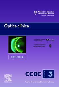 Seccion 3 - Optica Clinica - Neal H. Atebara