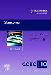 GLAUCOMA 2011-2012