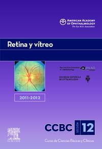 RETINA Y VITREO 2011-2012
