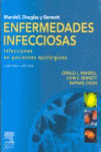 (7ª ED) ENFERMEDADES INFECCIOSAS - INFECCIONES EN PACIENTES QUIRURGICOS