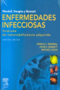 (7ª ED) ENFERMEDADES INFECCIOSAS - SINDROME DE INMUNODEFICIENCIA ADQUIRIDA