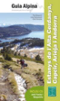 Estanys De L'alta Cerdanya, Capcir, Arieja I Andorra - Aa. Vv.