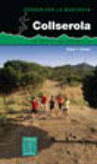 CORRER PER COLLSEROLA (GUIA + MAPA) 1: 20000