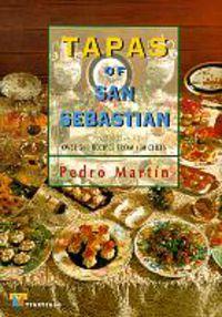 TAPAS OF SAN SEBASTIAN (INGLES)