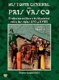 HISTORIA GENERAL DEL PAIS VASCO II
