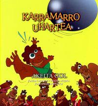 AKEITA GOL - KARRAMARRO UHARTEA 3