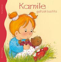 Kamile Galtzak Bustita - Nancy Delvaux / Aline De Petigny