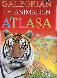 galzorian dauden animalien atlasa - Marco Spada