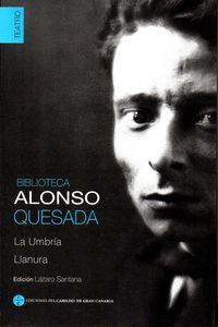 BIBLIOTECA ALONSO QUESADA - TEATRO - UMBRIA, LA / LLANURA