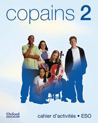 ESO 2 - COPAINS CAHIER (2002)