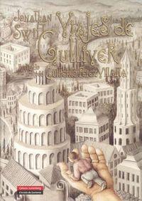 Viajes De Gulliver - Jonathan Swiff