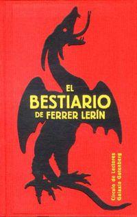 BESTIARIO DE FERRER LERIN, EL
