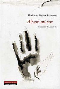 Alzare Mi Voz - Cachi Soler