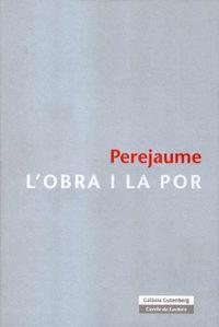 L'obra I La Por - Perejaume