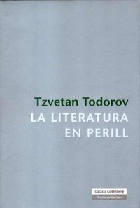 LITERATURA EN PERILL, LA