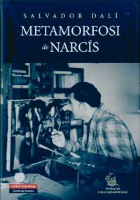 Metamorfosi De Narcis - Salvador Dali