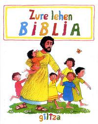 ZURE LEHEN BIBLIA