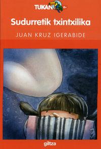 sudurretik txintxilika - Juan Kruz Igerabide