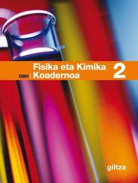 DBH 3 - FISIKA ETA KIMIKA KOAD. 2
