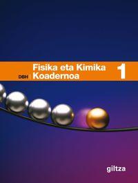 DBH 3 - FISIKA ETA KIMIKA KOAD. 1