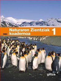 Dbh 1 - Natur Koad. - Batzuk
