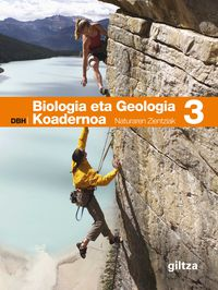 DBH 3 - BIOLOGIA ETA GEOLOGIA KOAD.