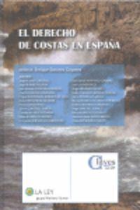 DERECHO DE COSTAS EN ESPAÑA, EL