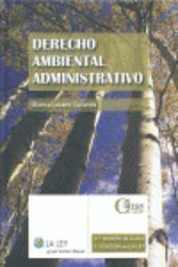 DERECHO AMBIENTAL ADMINISTRATIVO (11ª ED)