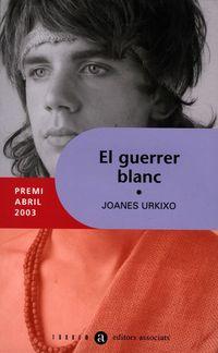 GUERRER BLANC, EL