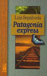 PATAGONIA EXPRESS (EUSKERAZ)