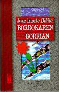 BORROKAREN GORRIAN