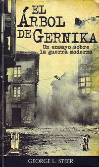 El arbol de gernika - George L. Steer