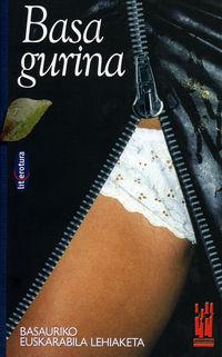 Basa Gurina -