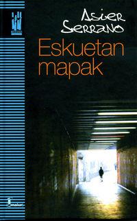 Eskuetan Mapak - Asier Serrano
