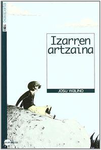 izarraren artzaina - Josu Waliño
