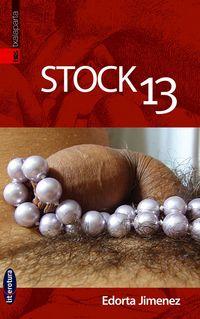 STOCK 13
