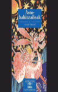Asto-Bahitzaileak - Gerald Durrell