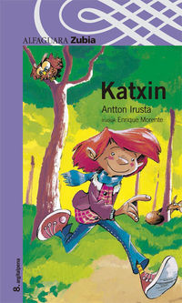 Katxin - Antton Irusta