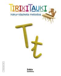 TIRIKI TAUKI KOAD. 3 - T