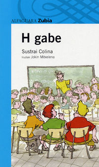 H Gabe - Sustrai Colina