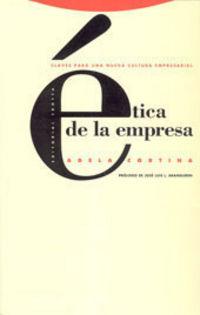(8 ED) ETICA DE LA EMPRESA