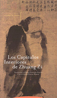 Los (2 ed) capitulos interiores de zhuang zi - Zhuang Zi