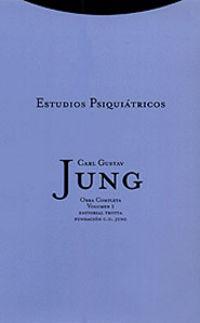 Estudios Psiquiatricos (r) - Carl Gustav Jung