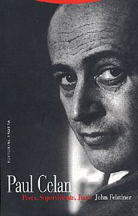 PAUL CELAN: POETA, SUPERVIVIENTE, JUDIO