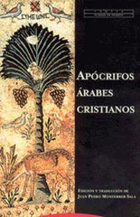 APOCRIFOS ARABES CRISTIANOS