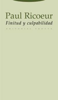 (2 ED) FINITUD Y CULPABILIDAD