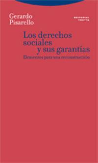 Los derechos sociales y sus garantias - Gerardo Pisarello