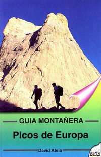 picos de europa - guia montañera - David Atela